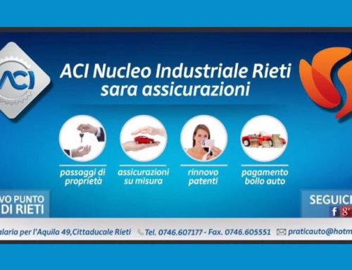 Praticauto – ACI Nucleo Industriale