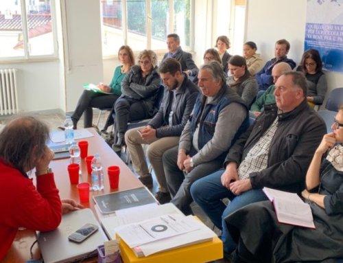 Lazio Innova presenta i nuovi bandi agli imprenditori di Confartigianato