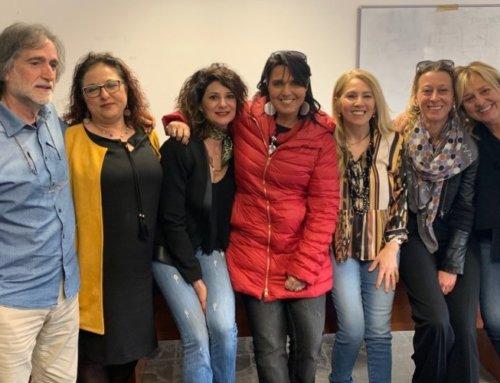 Silvia Pascalizi è la nuova Presidente di Donne Impresa