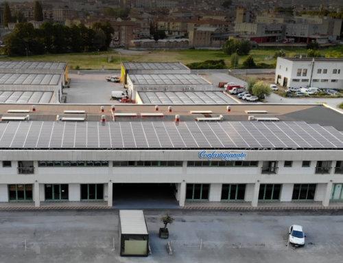 Inaugurazione nuova sede Confartigianato, 26 settembre ore 16.00