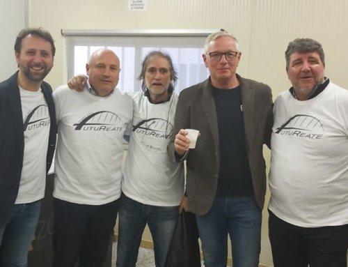 """Presentato il Consorzio Sportivo """"Futureate"""""""