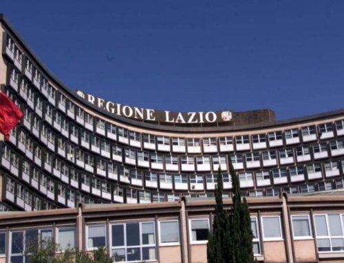 Ristoro Lazio IRAP: fondo perduto dalla Regione