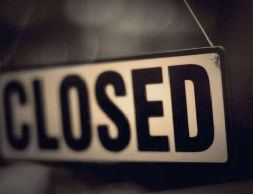 Nel silenzio chiude i battenti la Camera di Commercio di Rieti