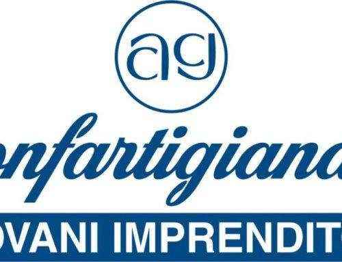 Pierluigi Giraldi vice Presidente dei Giovani Imprenditori di Confartigianato Imprese Lazio