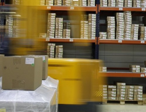 Amazon cerca autotrasportatori in Italia