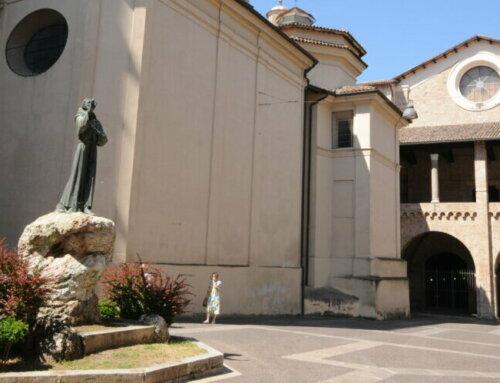 Confartigianato incontra il Vescovo di Rieti S.E. Domenico Pompili