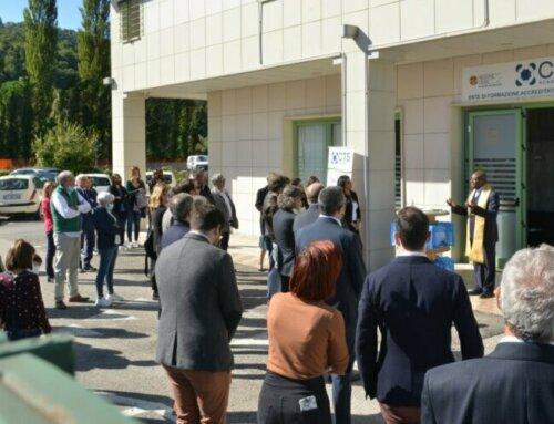 CTS Academy: inaugurato il nuovo ente di formazione di Confartigianato